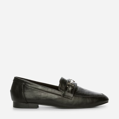 Alley Loafer - Sort 312435 feetfirst.no