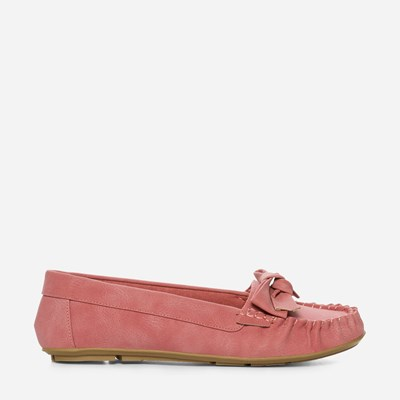 Alley Loafer - Rosa 312938 feetfirst.no