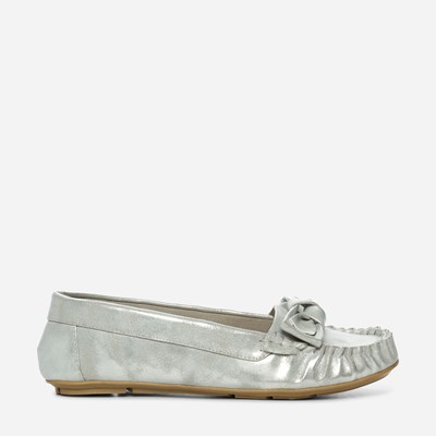 Alley Loafer - Metall 312939 feetfirst.no