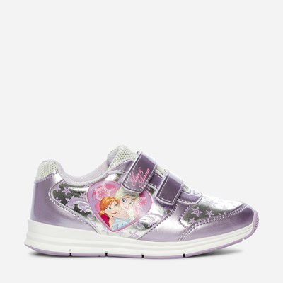 Frozen Sneakers - Lilla 313050 feetfirst.no