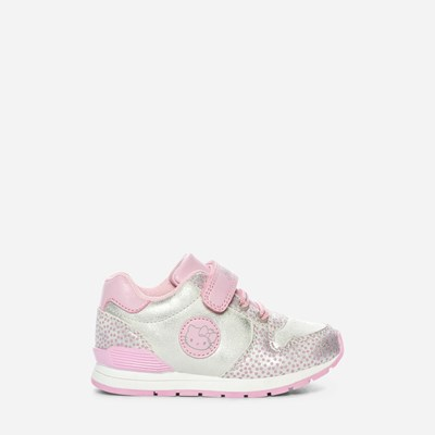 Hello Kitty Sneakers - Rosa 313189 feetfirst.no
