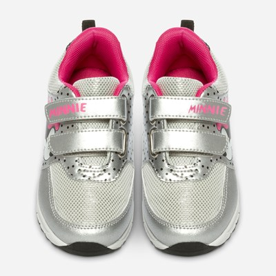 Minnie Mouse Sneakers - Metall 313267 feetfirst.no