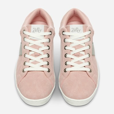 Zoey Sneakers - Rosa 313459 feetfirst.no