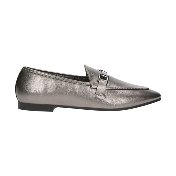 Claudia Ghizzani Loafer - Grå 314022 feetfirst.no