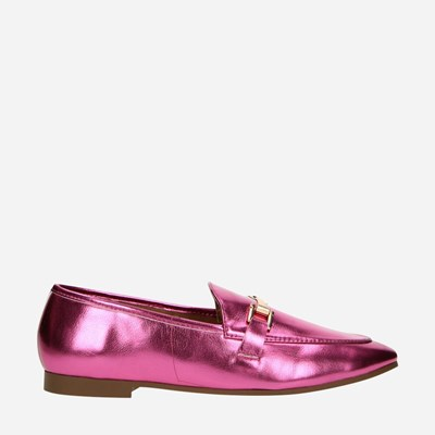 Claudia Ghizzani Loafer - Rosa 314023 feetfirst.no