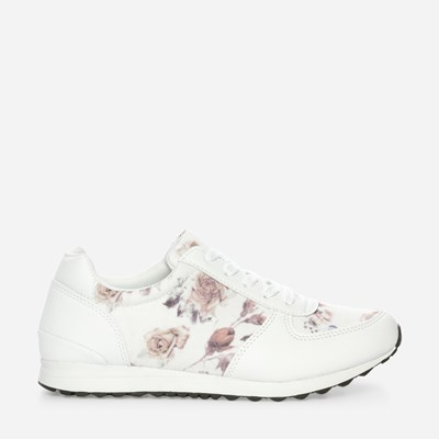 Duffy Sneakers - Rosa 314207 feetfirst.no