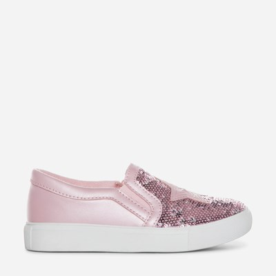 Duffy Sneakers - Rosa 314254 feetfirst.no
