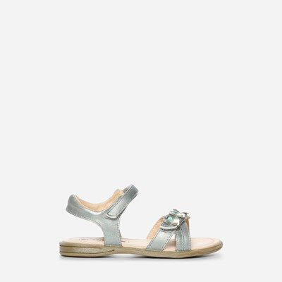 Sprox Sandal - Metall 314362 feetfirst.no