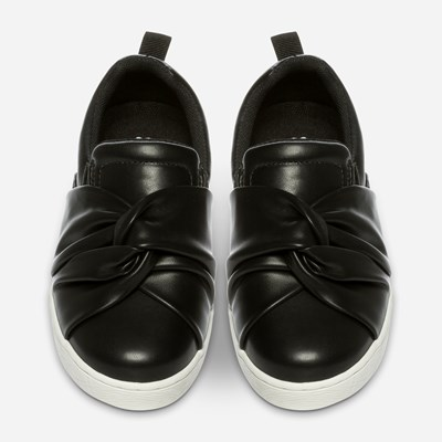 Zoey Sneakers - Sort 314881 feetfirst.no