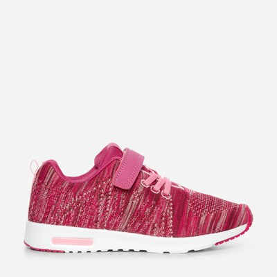 Junior League Sneakers - Rosa 315850 feetfirst.no