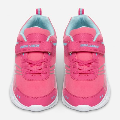 Junior League Sneakers - Rosa 315859 feetfirst.no