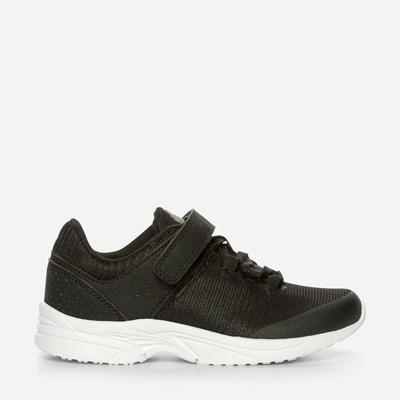 Lejon Sneakers - Sort 316090 feetfirst.no