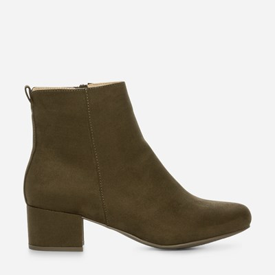 Alley Boots - Sort 316801 feetfirst.no