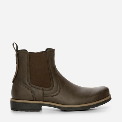 Stepside Boots - Brun 316869 feetfirst.no