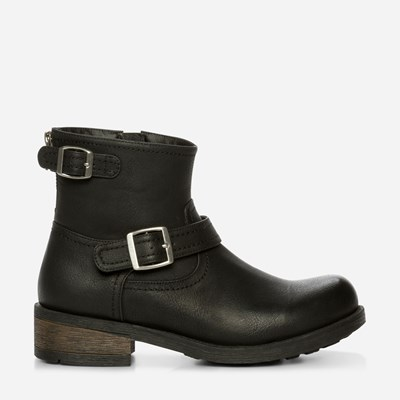 Vox Boots - Sort 317033 feetfirst.no