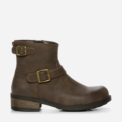 Vox Boots - Brun 317034 feetfirst.no
