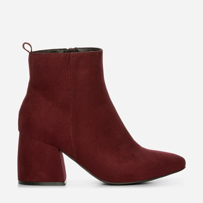 Alley Boots - Lilla 317042 feetfirst.no