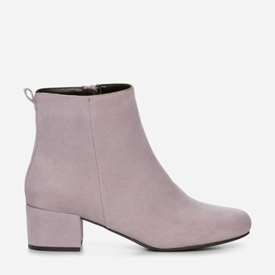 Alley Boots - Lilla 317045 feetfirst.no