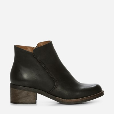 Alley Boots - Sort 317050 feetfirst.no