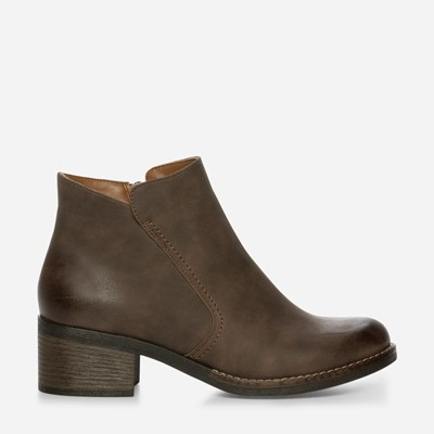 Alley Boots - Brun 317051 feetfirst.no