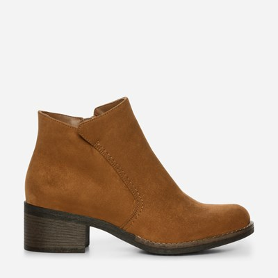 Alley Boots - Brun 317052 feetfirst.no