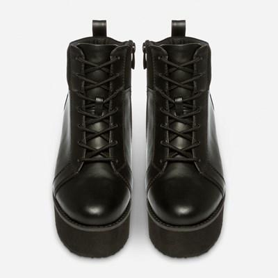 Vox Boots - Sort 317055 feetfirst.no