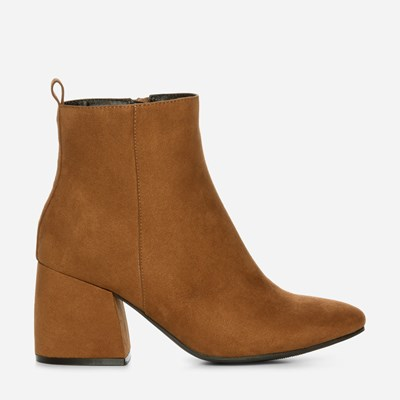 Alley Boots - Brun 317071 feetfirst.no