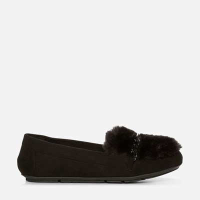 Alley Loafer - Sort 317181 feetfirst.no