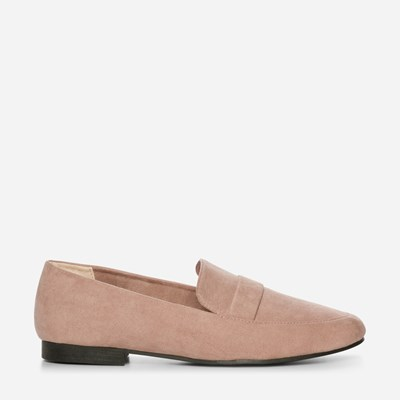Alley Loafer - Rosa,Rosa 317184 feetfirst.no