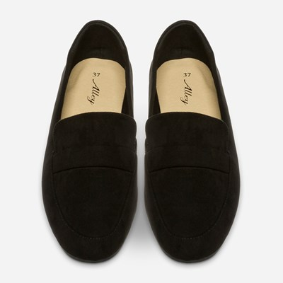 Alley Loafer - Sort 317185 feetfirst.no