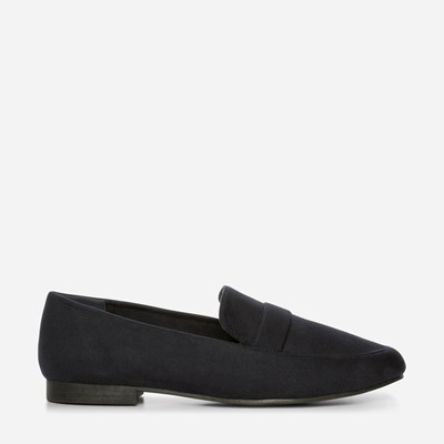 Alley Loafer - Blå 317186 feetfirst.no
