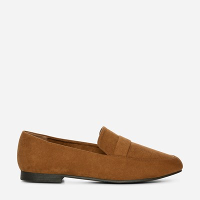 Alley Loafer - Brun 317187 feetfirst.no