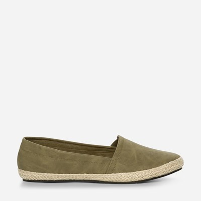 Alley Loafer - Grønn 317268 feetfirst.no