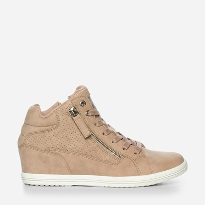 Alley Sneakers - Rosa 317390 feetfirst.no