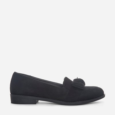Duffy Loafer - Sort 318212 feetfirst.no