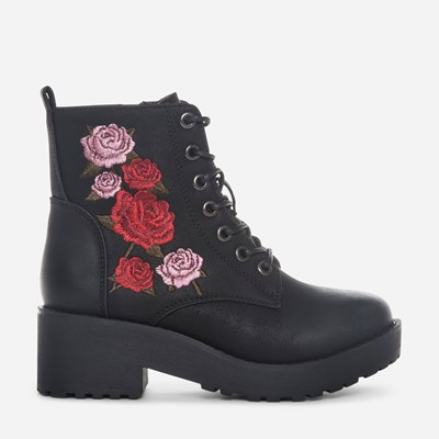 Duffy Boots - Sort 318519 feetfirst.no