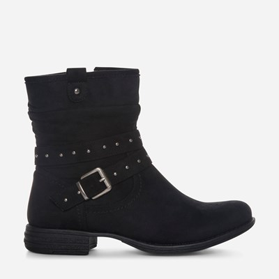 Duffy Boots - Sort 318889 feetfirst.no