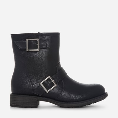 Duffy Boots - Sort 318896 feetfirst.no