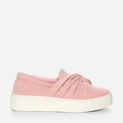 Zoey Sneakers - Rosa 318926 feetfirst.no