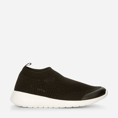 Lejon Sneakers - Sort 318928 feetfirst.no