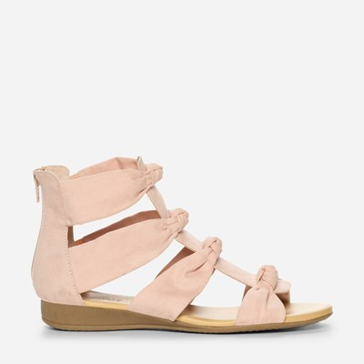 Zoey Sandal - Rosa 318933 feetfirst.no