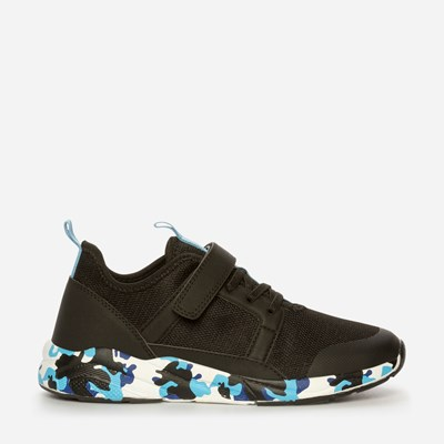 Lejon Sneakers - Sort 318954 feetfirst.no