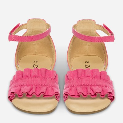 Zoey Sandal - Rosa 318988 feetfirst.no
