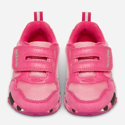 Mino Sneakers - Rosa,Rosa 318996 feetfirst.no