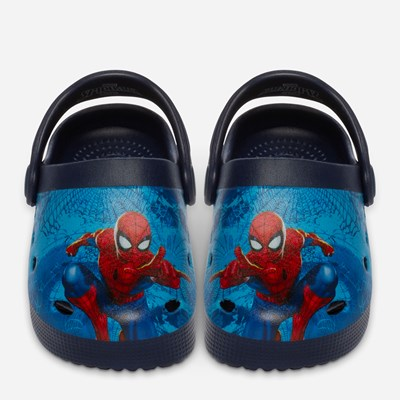 Spiderman Tøffel - Blå 319087 feetfirst.no