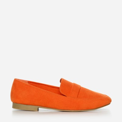 Alley Loafer - Oransje 319221 feetfirst.no