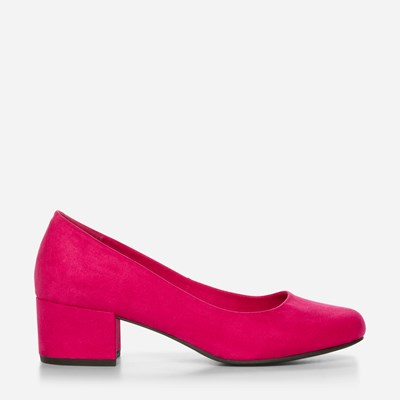 Alley Pumps - Rosa 319222 feetfirst.no