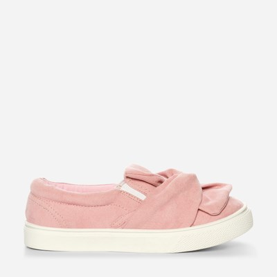 Zoey Sneakers - Rosa 320212 feetfirst.no