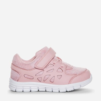 Gulliver Sneakers - Rosa,Rosa 320254 feetfirst.no
