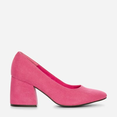 Alley Pumps - Rosa,Gul 320562 feetfirst.no
